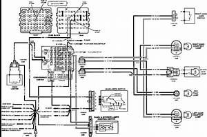 2009 Silverado Headlight Wiring Diagram