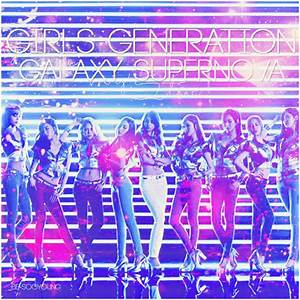 Girls Generation Galaxy Supernova by SuPerStarsDiiSney on ...