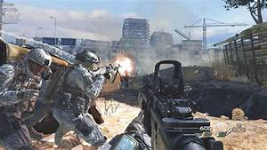 Call Of Duty Modern Warfare 2 PS3 Microplay