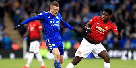 Manchester United v Leicester Preview And Betting Tips ...