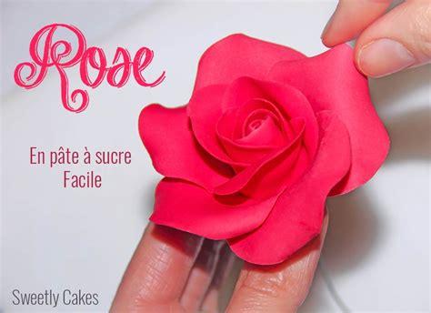 en p 226 te 224 sucre facile tuto fleur p 226 t 233 s sucre et roses