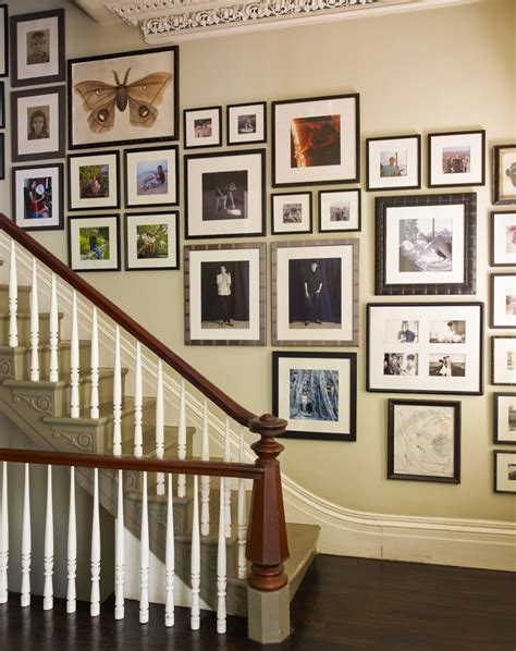 gallery wall ideas splendid large collage picture frames for wall decorating ideas gallery in staircase traditional