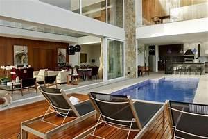 Pool 3 66 X 1 22 : decora o de rea de lazer 18 modelos para voc se ~ Kayakingforconservation.com Haus und Dekorationen