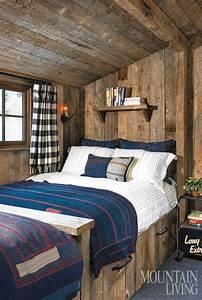 49, Gorgeous, Rustic, Cabin, Interior, Ideas