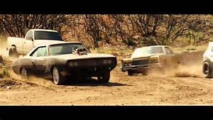 1970 Dodge Charger Fast and Furious 4