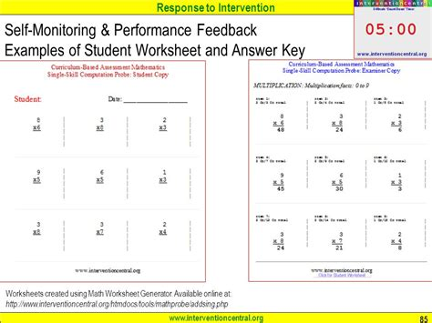 cover copy compare math worksheet generator worksheets for