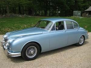 4 4 Jaguar : 1963 jaguar mk2 3 8 litre 4 door sedan for sale ~ Medecine-chirurgie-esthetiques.com Avis de Voitures