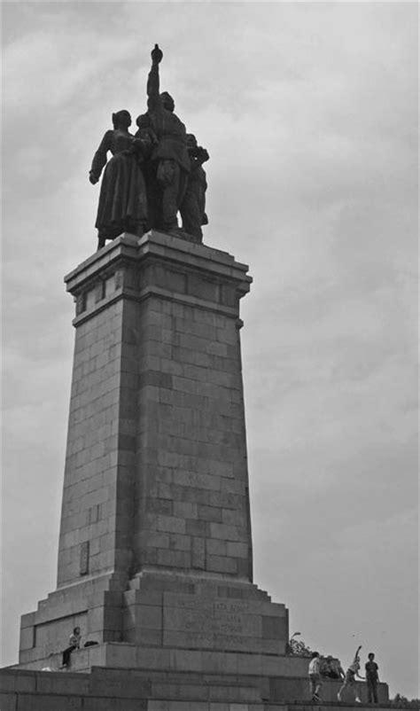بنای تاریخی ارتش سرخ در صوفیه – بلغارستان :: سایت تفریحی و سرگرمی چفچفک