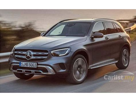 Top performance, off the beaten track, too. Mercedes-Benz GLC200 2019 Exclusive 2.0 in Kuala Lumpur Automatic SUV Grey for RM 293,888 ...