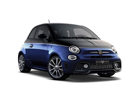 Fiat 500 Abarth Lease by Abarth 595 Hatchback 1 4 T Jet 165 Turismo Car Leasing