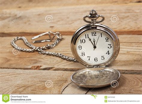 Vintage Pocket Watch With Chain Stock Photography Antique European Dining Chairs Maple Spindle Bed Office Desks Uk Cast Iron Bench Ends Colorbar Rose 005 Corona Antiques And Collectibles Faire Car Plates Illinois Best Way To Clean Sterling Silver