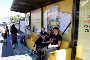 Ikea Fürth Jobs : adshel arn turn bus shelters into living rooms for ikea s 2018 catalogue launch b t ~ Orissabook.com Haus und Dekorationen