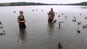 How Duck Hunting Guides At Texas Duck Hunting Lodges Help