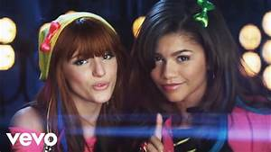 Avery Songs Quot Watch Me Quot From Disney Channel 39 S Quot Shake It Up Quot Official