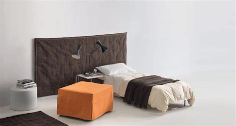 Pouff Bed Pluto