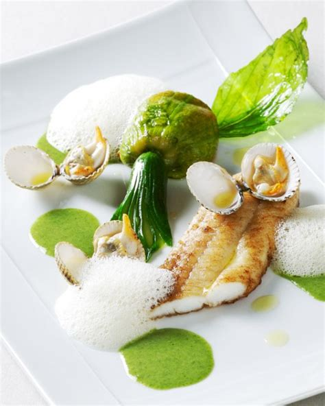 cuisine sole the most beautiful food dining creations of the moment