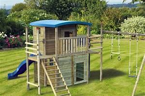 Aire De Jeux Pour Jardin : jeux jardin jardiland ~ Premium-room.com Idées de Décoration