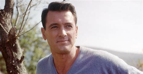 15 Facts About Rock Hudson That Will Make You Wish He Was