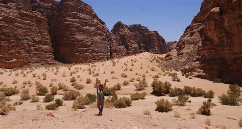 Wadi rum jordanie – We Are Travellers