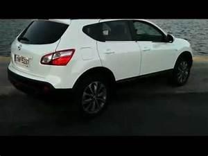 Nissan Qashqai Versions : nissan qashqai tekna white version youtube ~ Melissatoandfro.com Idées de Décoration
