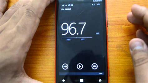 microsoft deve remover app fm radio do windows 10 mobile windows mobile