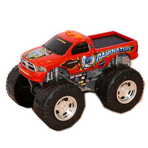 toy monster truck videos for road rippers wheelie monster truck raminator gift ideas