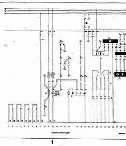 Audi Ur Quattro 1985 Wiring Diagrams