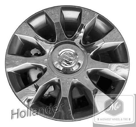 buick enclave cc oem wheel  oem original