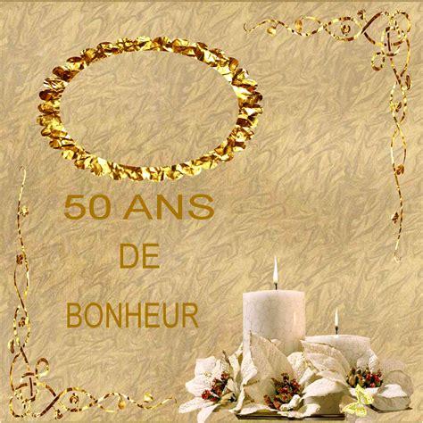 reponse invitation 50 ans de mariage carte invitation 50 ans mariage noces d or dans texte