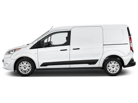 Image 2017 Ford Transit Connect Van Xlt Lwb Wrear