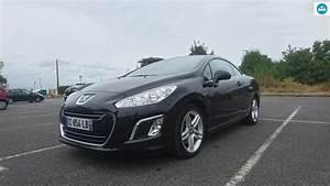 Achat Peugeot 308 : achat peugeot 308 cc 1 6 thp feline 2012 d 39 occasion pas cher 13 500 ~ Medecine-chirurgie-esthetiques.com Avis de Voitures
