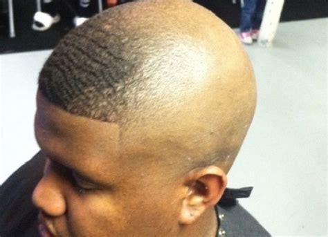 Shadow Fade Haircut With Waves   Haircuts Models Ideas