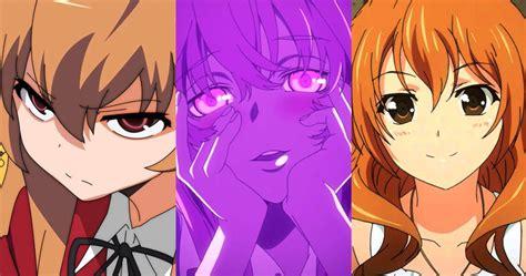 List Of Popular Dere Types In Anime And Manga ⋆ Anime & Manga