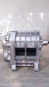 Sell Volvo Penta Supercharger Compressor Kad Kamd 32 42 43
