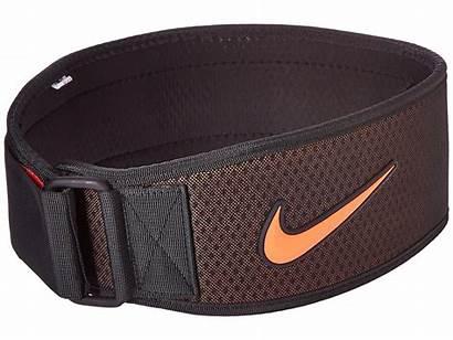 Nike Belt Training Intensity Sports Equipment Athletic