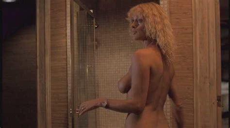 Sybil Danning Celebrity Movie Archive