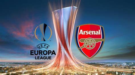 Europa League - 2017/18 | Arsenal Mania Forum
