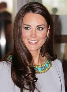 Kate Middleton Natural Hair Beach | www.pixshark.com ...
