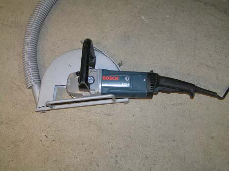 Held Tile Cutters Electric by Elcosh In Depth Survey Report Of A Demonstration And