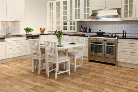 Kitchen Flooring : Best Kitchen Tile Floor Ideas For Your Home