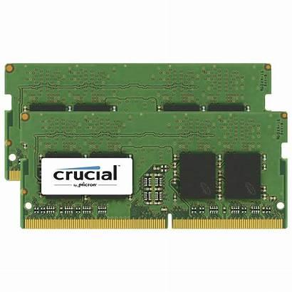 Crucial Ddr4 Sodimm Memory Ram Laptop 8gb
