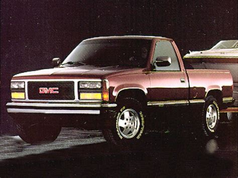small engine maintenance and repair 1995 gmc 2500 club coupe transmission control 1995 gmc sierra 2500 reviews specs and prices cars com