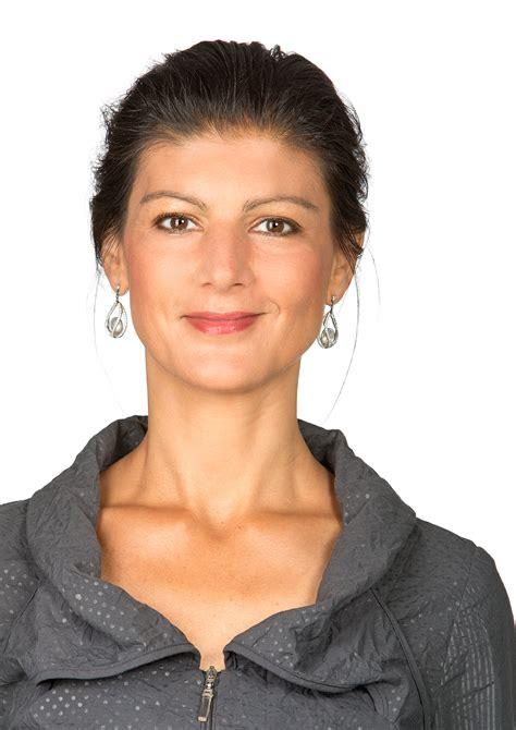 Wagenknecht ist seit 2010 stellvertretende vorsitzende der partei die linke und seit november 2011 eine von zwei. Fotos (Wagenknecht)