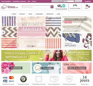 Site Pour Acheter : 5 sites pour acheter son tissu en ligne couture d butant ~ Medecine-chirurgie-esthetiques.com Avis de Voitures