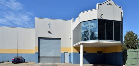 small warehouse for sale sydney griffin properties industrial commercial and retail property in and around sydney