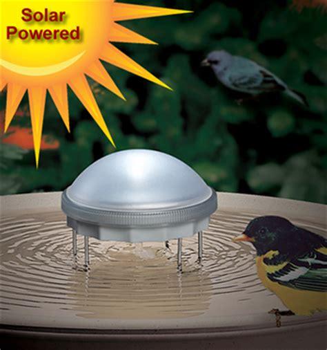 duncraft com solar water wiggler