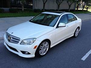 Purchase Used 2009 Mercedes