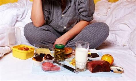 Comer Compulsivamente ¿cómo Funciona El Cerebro?  Web Salud