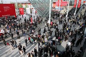Le prime foto dal Salone del Mobile di Milano