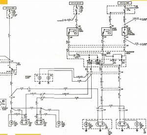 95 Wrangler Yj Wiring Diagram